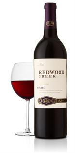 Redwood Creek Malbec 750ml - Case of 12